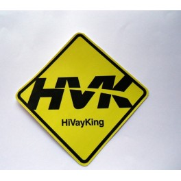 HVK Stickers Pack