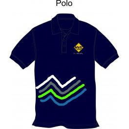 HVK T Shirt Polo 2015
