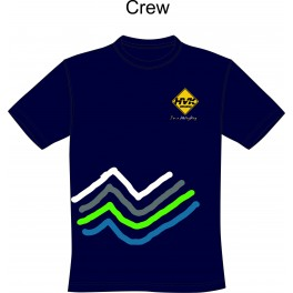 HVK T Shirt Crew 2015